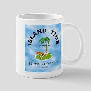 Island Time Brewing Company Mug