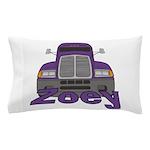 Trucker Zoey Pillow Case