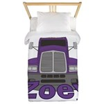 Trucker Zoey Twin Duvet