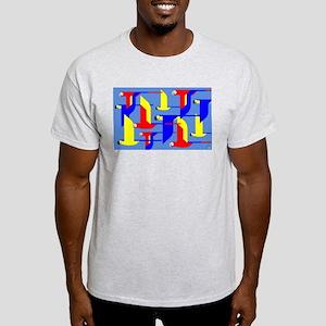 Macaws Light T-Shirt