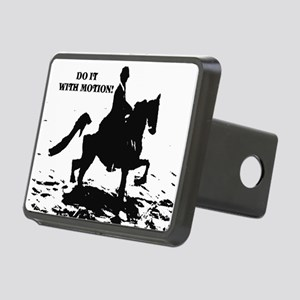 Do It With Motion Rectangular Hitch Cover