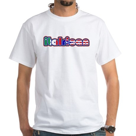 ItalRican T-Shirt