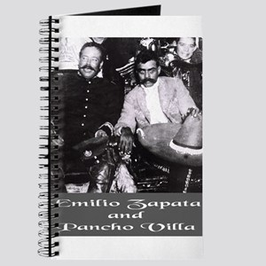 Villa and Zapata Journal