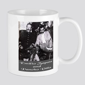 Villa and Zapata Mug