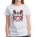Dobenek Coat of Arms Women's T-Shirt