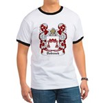 Dobenek Coat of Arms Ringer T