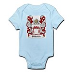 Dobenek Coat of Arms Infant Creeper