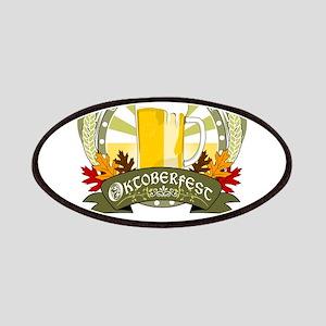 Oktoberfest 2012 Patches
