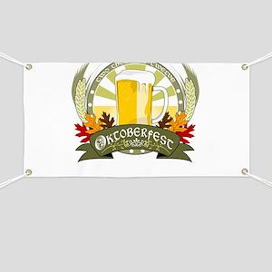 Oktoberfest 2012 Banner