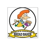 WORLDS GREATEST BREAD BAKER FEMALE CARTOON.png Squ