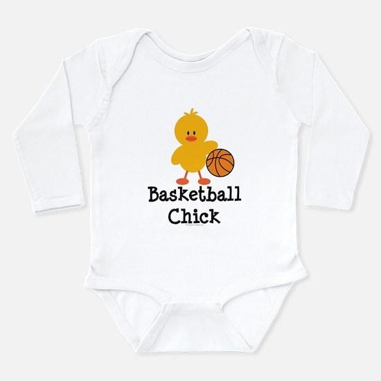 BasketballChick Body Suit