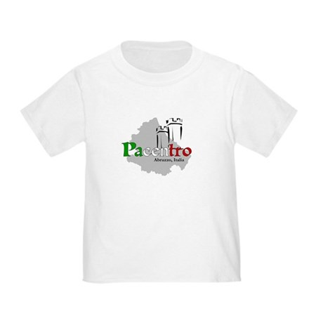 Pacentro Toddler T-Shirt