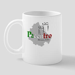 Pacentro Mug