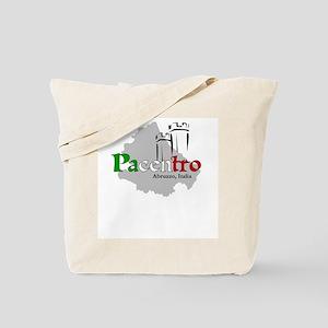 Pacentro Tote Bag