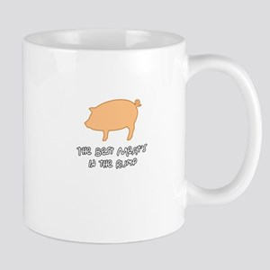 The Best Meats in the Rump Mug