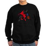 main logo Sweatshirt (dark)