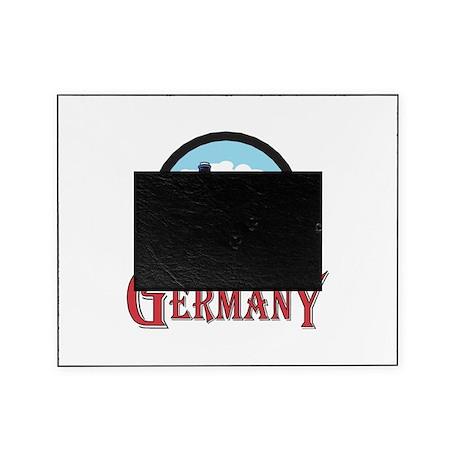 vintage germany design copy.jpg Picture Frame