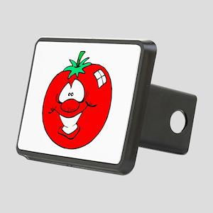 tomatofaceCUTE copy Rectangular Hitch Cover