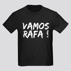 vamos RAFA Nadal T-Shirt