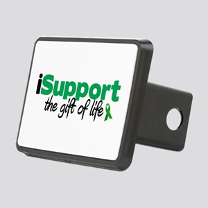 iSupport Life Rectangular Hitch Cover
