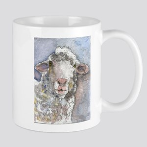 Shorn This Way, Sheep Mug