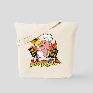 Hogzilla Tote Bag