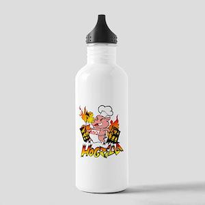 Hogzilla Stainless Water Bottle 1.0L