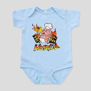 Hogzilla Infant Bodysuit