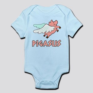 Pigasus Infant Bodysuit