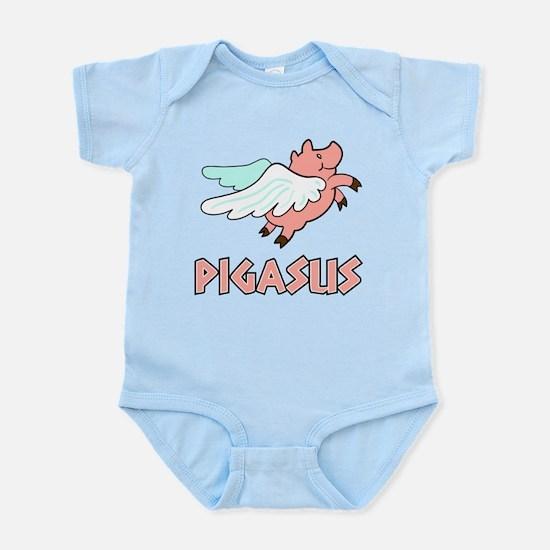 Pigasus Infant Bodysuit