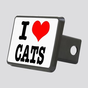 CATS Rectangular Hitch Cover
