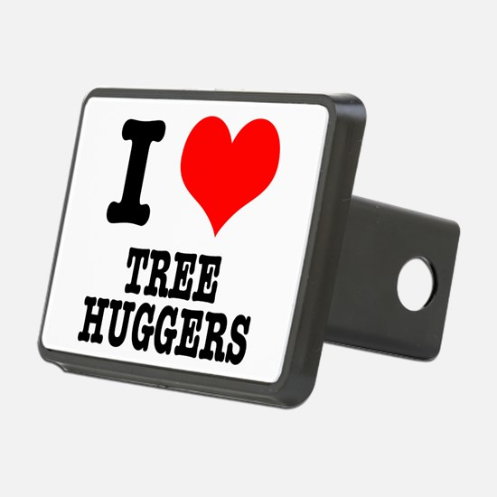 TREE HUGGERS.png Hitch Cover