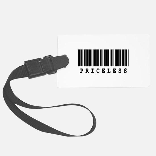 priceless.jpg Luggage Tag