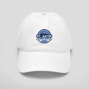 St. Anton Blue Cap