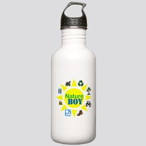 natureboy Stainless Water Bottle 1.0L