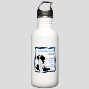 Abandonment Issues Stainless Water Bottle 1.0L
