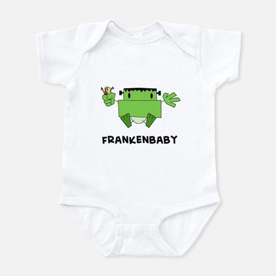 Frankenbaby Onesie