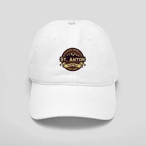 St. Anton Sepia Cap