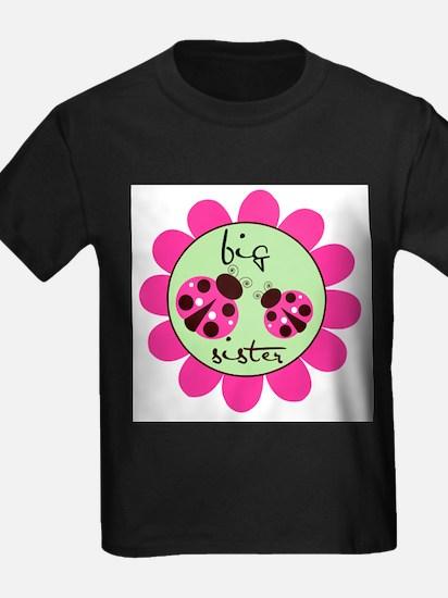 BigSisterLadybug T-Shirt