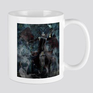 Darkness Mistress Mug