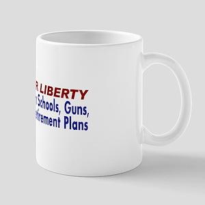 Stand for Liberty Mug