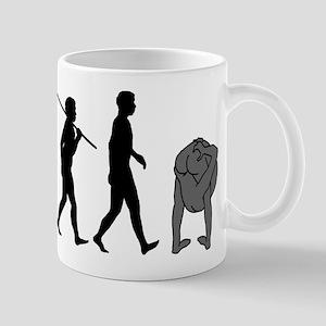 Head Up Ass Mug