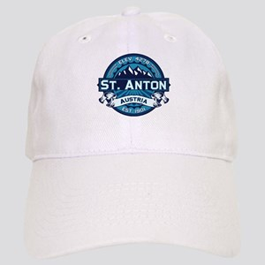 St. Anton Ice Cap