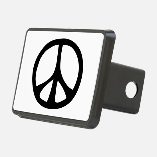 IrregularPeaceSignBW.png Hitch Cover