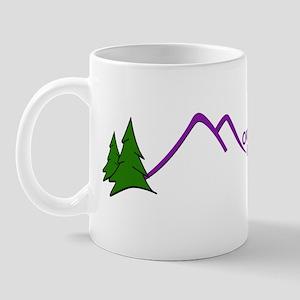 MER Mug