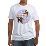 Qilin & Fenghuang Fitted T-Shirt