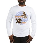 Qilin & Fenghuang Long Sleeve T-Shirt