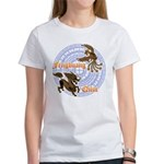 Qilin & Fenghuang Women's T-Shirt