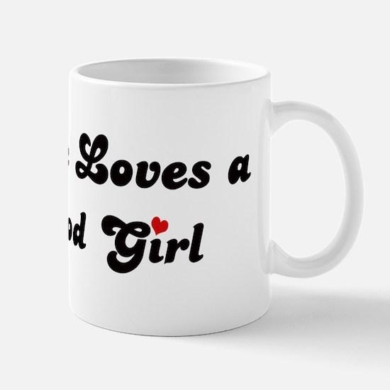 Maywood girl Mug