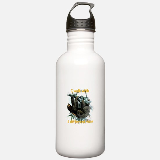Another View Sloth Water Bottle